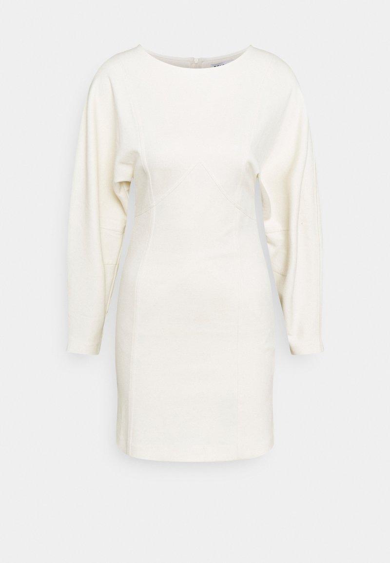 Dondup - ABITO - Jersey dress - butter
