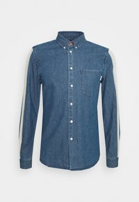 PS Paul Smith - MENS TAILORED FIT SHIRT - Košile - bright blue - 6