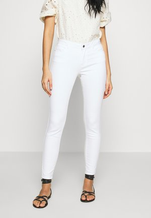 VMJULIA - Jeans Skinny Fit - bright white
