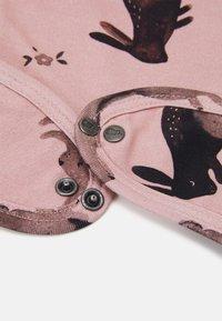 Walkiddy - BIB RABBIT 2 PACK UNISEX - Foulard - pink - 3