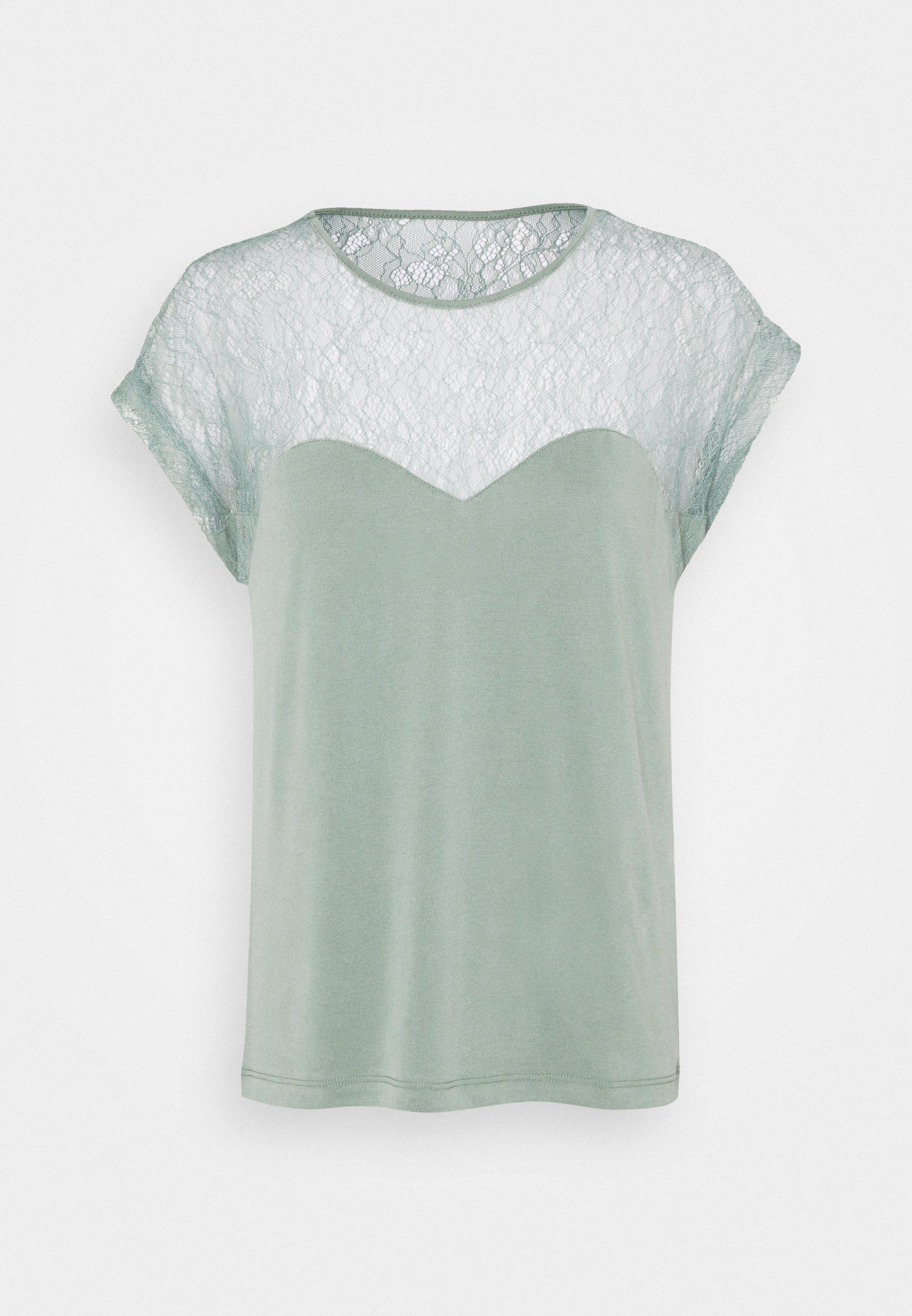Women VMNEYA TOP  - Basic T-shirt