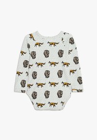 Tobias & The Bear - BABY THE FOX AND THE BEAR CROSSOVER - Body - pale stone - 1