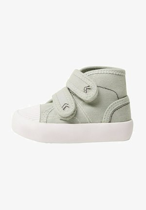 Baby shoes - himmelblau