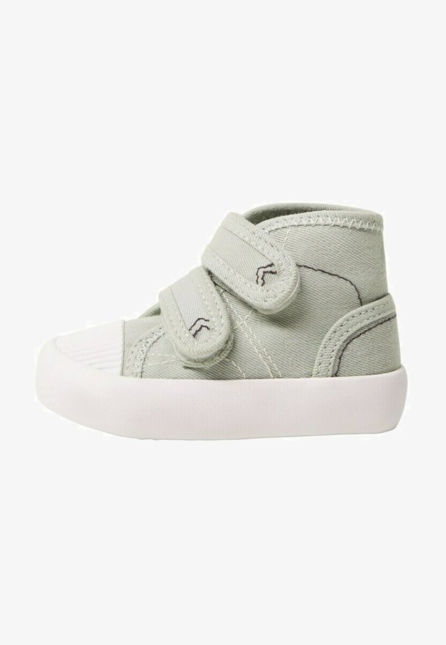 Chaussures premiers pas - himmelblau