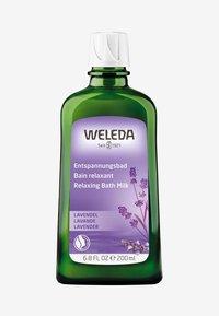 Weleda - LAVENDER RELAXING BATH MILK - Bubble bath & soak - - - 2