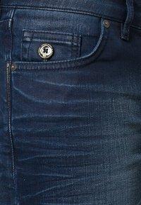 Kuyichi - LINDA - Slim fit jeans - blau - 5
