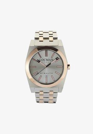 Horloge - silber