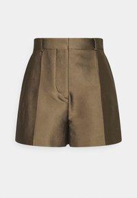 sandro - DANIEL - Shorts - bronze - 0
