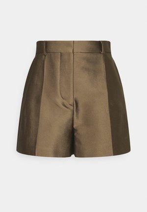 DANIEL - Shorts - bronze