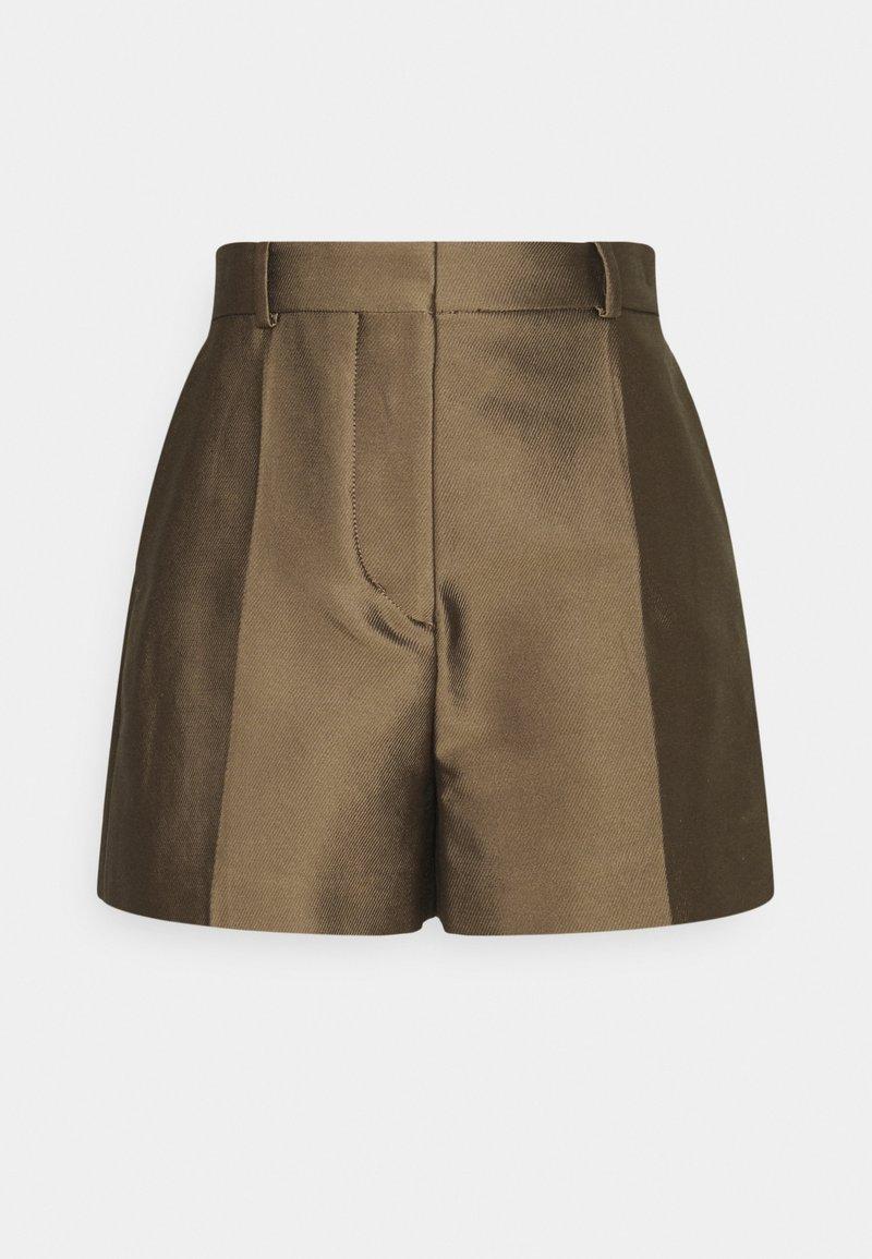 sandro - DANIEL - Shorts - bronze