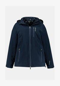 Ulla Popken - Light jacket - marine - 0