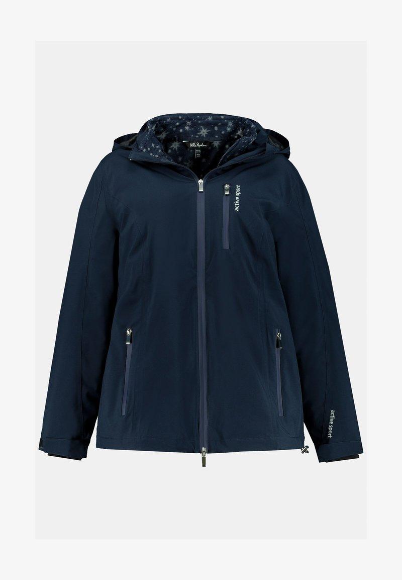 Ulla Popken - Light jacket - marine