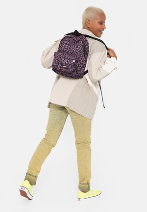 ORBIT - Rucksack - safari leopard