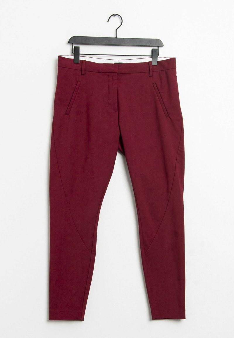 Fiveunits - Chinos - red