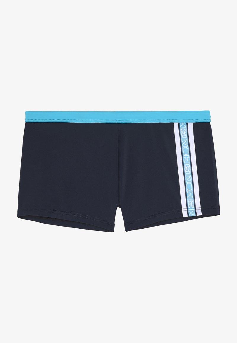 HOM - Shorts - navy