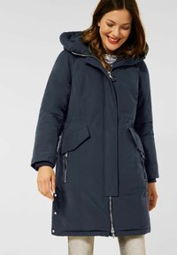 Street One - Winter coat - blau - 0