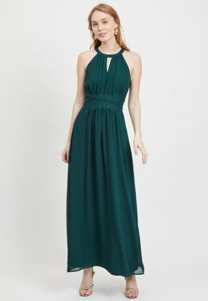 VIMILINA - Maxi dress - pine grove