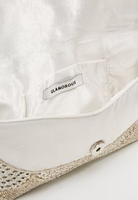 Glamorous - Clutches - silver - 4