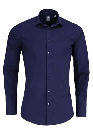 EXTRA SLIM  - Shirt - dunkelblau