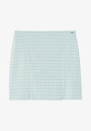 Mini skirt - mint