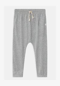 Cotton On - LENNIE - Tracksuit bottoms - light grey - 0