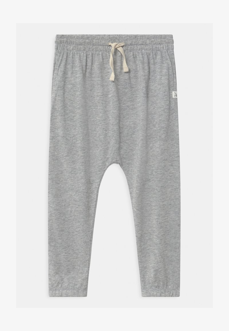 Cotton On - LENNIE - Tracksuit bottoms - light grey