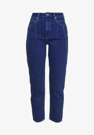 Slim fit jeans - sonique blue