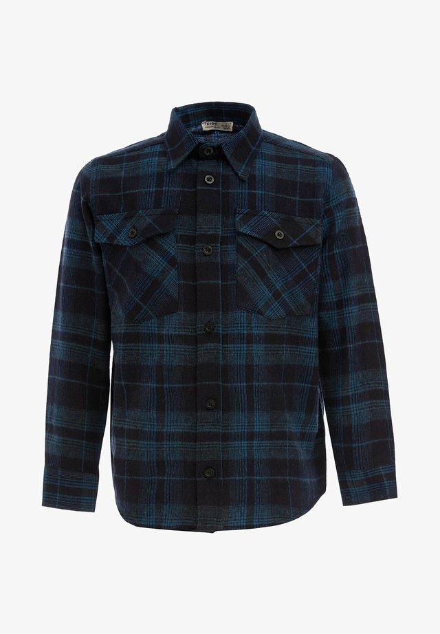 Skjorter - blue