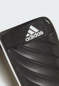 adidas Performance - TIRO TRAINING SHIN GUARDS - Benskinner - black - 2