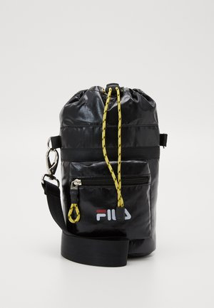 CHALK BAG - Rugzak - black