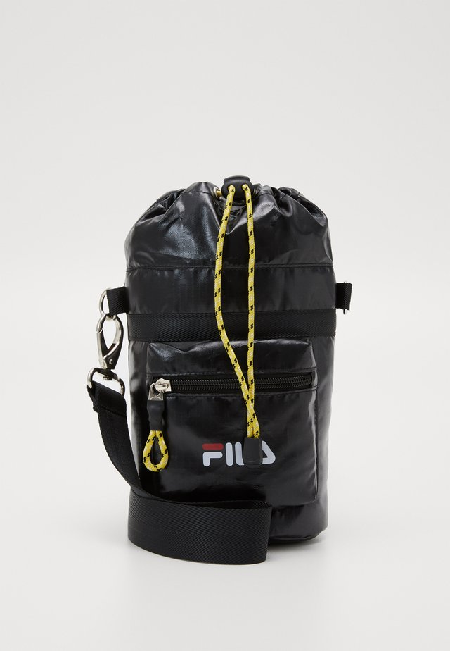 CHALK BAG - Rucksack - black