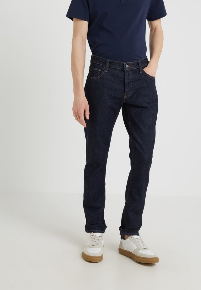 Vaqueros slim fit - rinse
