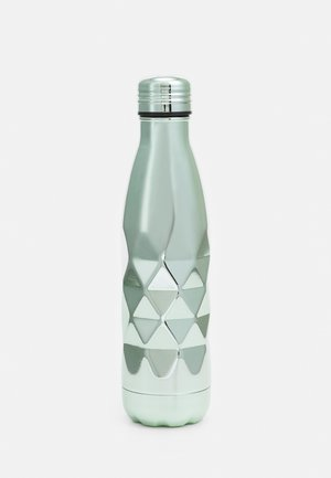 PREMIUM DRINK BOTTLE UNISEX - Other accessories - mint faceted
