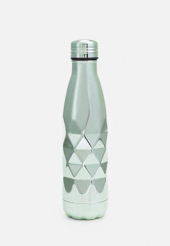 PREMIUM DRINK BOTTLE UNISEX - Other accessories - mint faceted