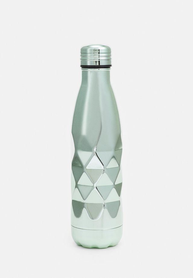 PREMIUM DRINK BOTTLE UNISEX - Accessoires - Overig - mint faceted