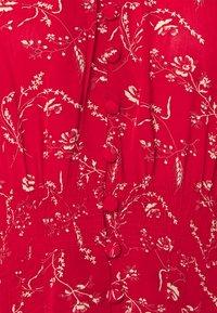 Polo Ralph Lauren - SHORT SLEEVE - Bluser - tender red - 2