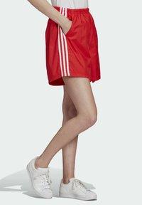 adidas Originals - Shorts - red - 2