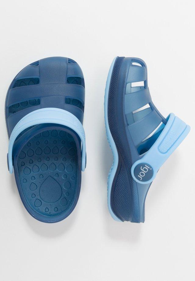 SURFI - Sandales de bain - marino