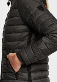 Oxmo - Winter jacket - black - 4