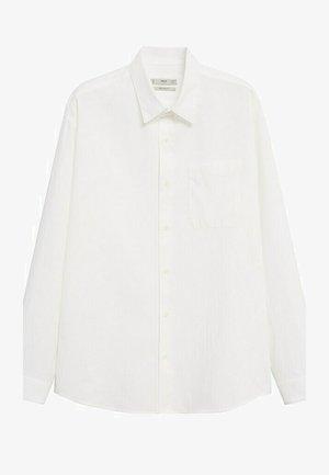 Formální košile - weiß