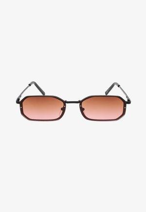 OLLIE - Sunglasses - black