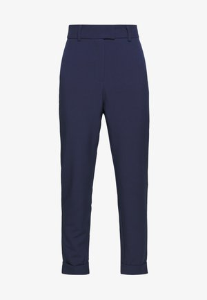 NOLAN TROUSER - Trousers - navy