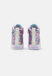 Skechers - TWI-LITES - High-top trainers - pink/multicolor - 2