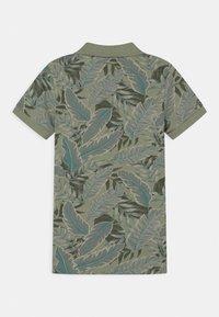 Cars Jeans - KIDS CASSIRO - Polo shirt - moss - 1