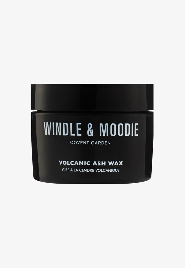 VOLCANIC ASH WAX - Stylingproduct - -