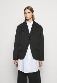 MM6 Maison Margiela - Blazer - black - 0
