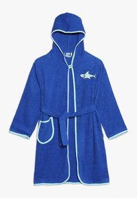 Playshoes - HAI - Dressing gown - blau - 0
