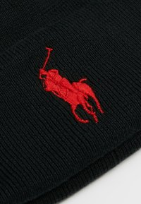 Polo Ralph Lauren - Bonnet - black - 4