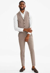 C&A - Formal shirt - white - 1