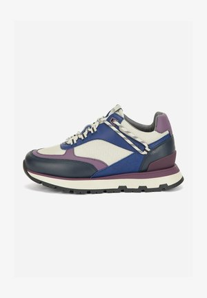 ARIGON_RUNN_MXHL - Trainers - open purple